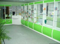Мебель для торговли Междуреченск