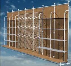 Заказать мебель для торговли в Междуреченске
